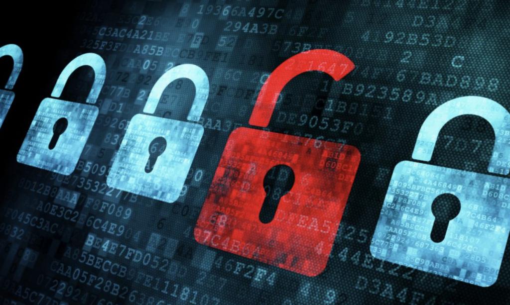 privacy en uw bedrijf