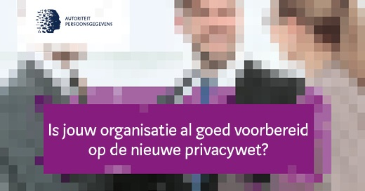 privacy campagne AP
